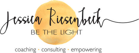 Jessica Riesenbeck Coaching & Consulting